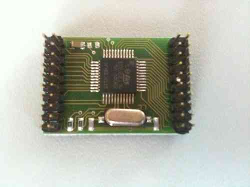 Microchip Ecotherm 3001
