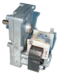 Getriebemotor 3,3 RPM MERKLE KORFF